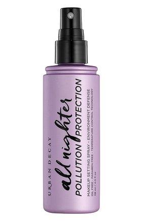 Спрей для закрепления макияжа All Nighter Pollution Protection | Фото №1
