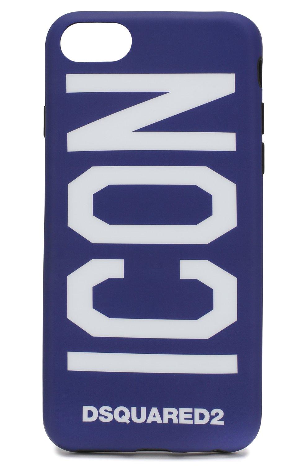 Чехол для iPhone 7/8 с принтом | Фото №1