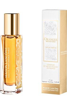 Парфюмерная вода Orange Bigarade Lancome   Фото №1