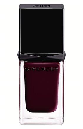 Лак для ногтей, оттенок 07 дерзкий пурпурный   Фото №1