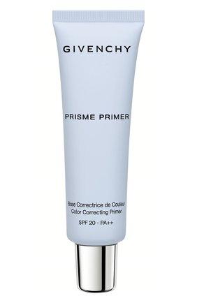 Основа под макияж Prisme Primer SPF 20b PA++, оттенок 01 голубой | Фото №1