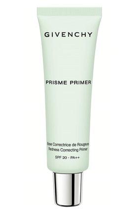Основа под макияж Prisme Primer SPF 20b PA++, оттенок 05 зеленый | Фото №1