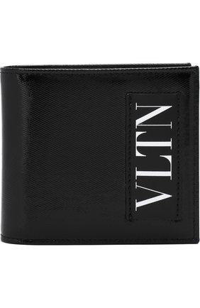 Портмоне Valentino Garavani VLTN с отделениями для кредитных карт | Фото №1