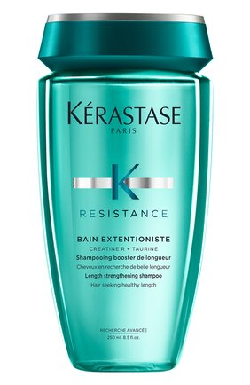 Шампунь-ванна для восстановления поврежденных волос Extentioniste | Фото №1