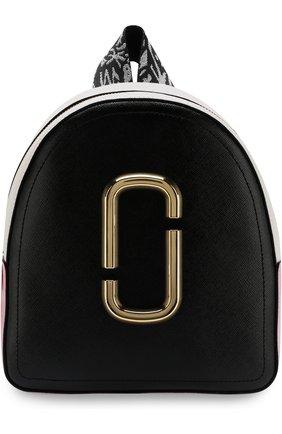 Рюкзак Snapshot Marc Jacobs черный | Фото №1