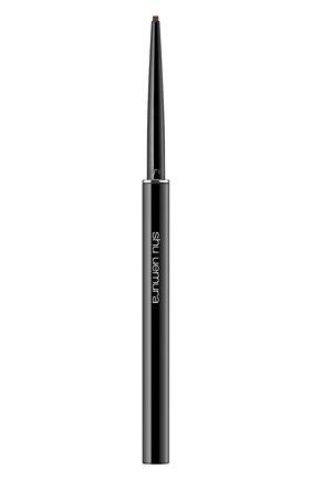 Гелевый карандаш для глаз Lasting Gel Pencil, оттенок Amber Brown | Фото №1