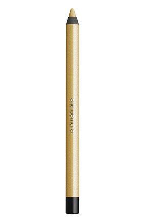 Карандаш для глаз Drawing Pencil, оттенок Yellow 31   Фото №1