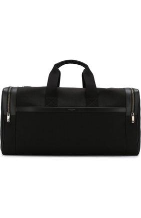 Дорожная сумка из текстиля | Фото №1