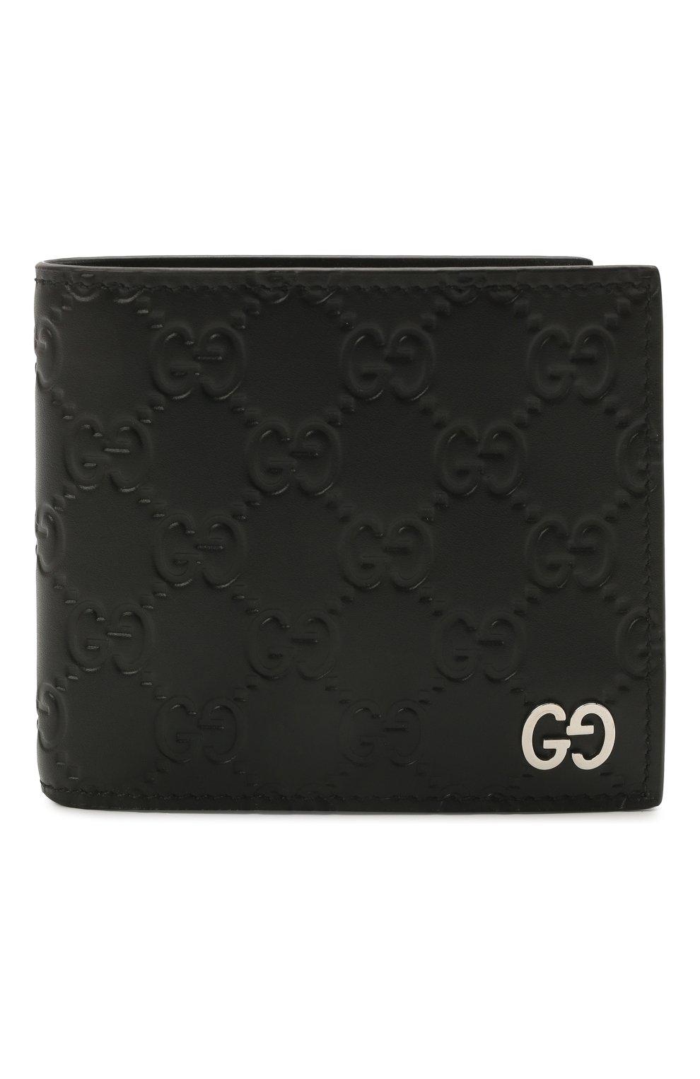Мужские кошельки и портмоне Gucci по цене от 17 800 руб. купить в интернет-магазине  ЦУМ be63370f895