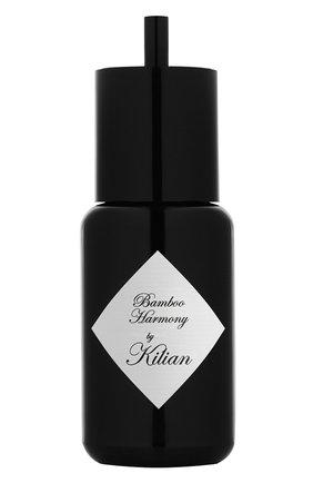 Женский парфюмерная вода bamboo harmony refill KILIAN бесцветного цвета, арт. 3760184353329 | Фото 1