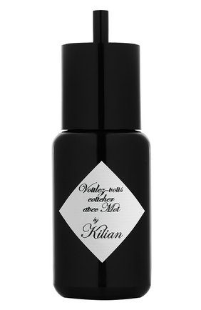 Женский парфюмерная вода voulez-vous coucher avec moi refill KILIAN бесцветного цвета, арт. 3760184353558 | Фото 1