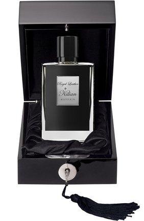 Парфюмерная вода Royal Leather Mayfair | Фото №1