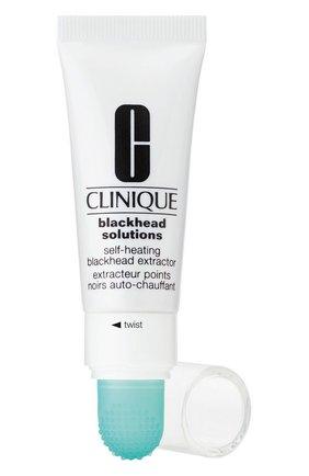 Разогревающее средство против черных точек Blackhead Solutions   Фото №1