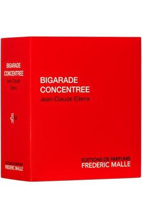 Женский туалетная вода bigarade concentree FREDERIC MALLE бесцветного цвета, арт. 3700135003347 | Фото 2