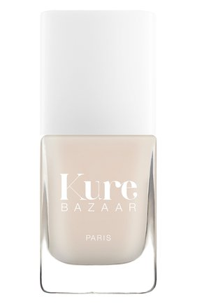 Лак для ногтей French Nude Kure Bazaar   Фото №1