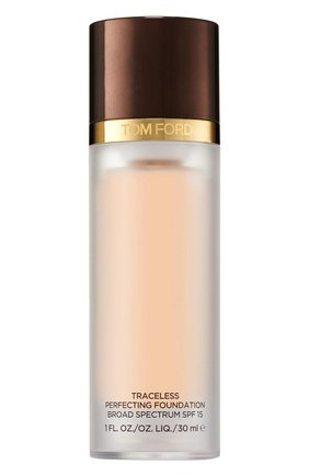 Крем-пудра Traceless Perfecting Foundation SPF 15, оттенок 1,5 Cream | Фото №1
