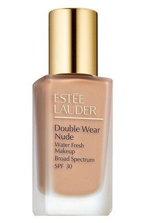Тональный флюид Double Wear Nude, оттенок 2C3 Fresco | Фото №1