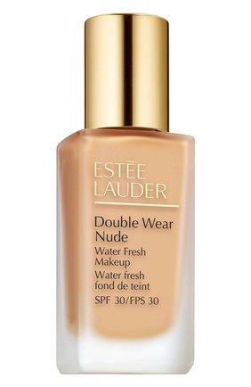 Тональный флюид Double Wear Nude, оттенок 2N1 Desert Beige | Фото №1