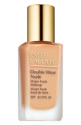 Тональный флюид Double Wear Nude, оттенок 2W1 Dawn | Фото №1