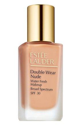 Тональный флюид Double Wear Nude, оттенок 2C1 Pure Beige | Фото №1
