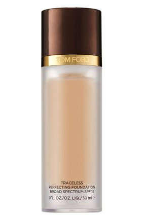 Крем-пудра Traceless Perfecting Foundation SPF 15, оттенок 4,7 Cool Beige | Фото №1