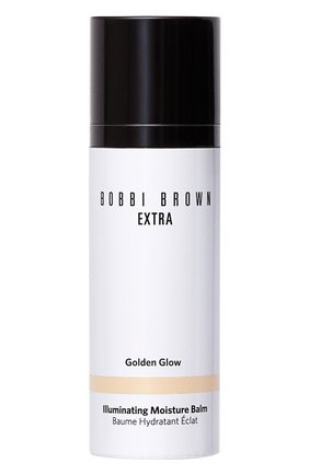 Увлажняющий бальзам Extra Illuminating Moisture Balm Golden Glow | Фото №1