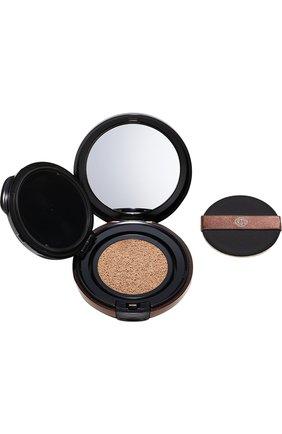 Компактный кушон-бронзатор Synchro Skin Shiseido | Фото №1