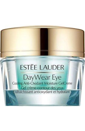 Увлажняющий гель-крем для кожи вокруг глаз DayWear | Фото №1