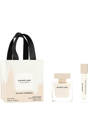 Набор For Her Shopping Pack: Парфюмерная вода + Дымка для волос Narciso Rodriguez | Фото №1