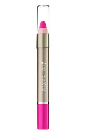 Карандаш-воск для губ PlayOn Lip Crayon, оттенок Charming | Фото №1