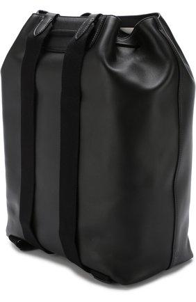 Рюкзак из кожи   Фото №3