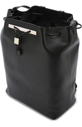 Рюкзак из кожи   Фото №4