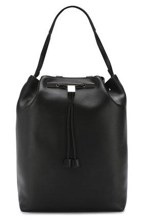 Рюкзак из кожи   Фото №5