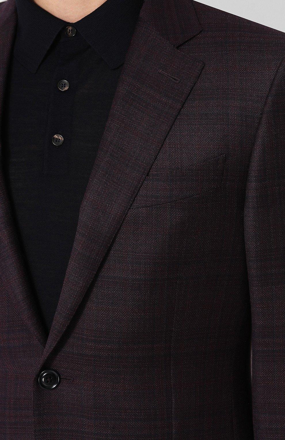 36cce614bcf9 Мужская одежда Ermenegildo Zegna по цене от 6 575 руб. купить в  интернет-магазине ЦУМ