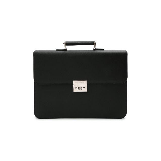 Кожаный портфель Corneliani
