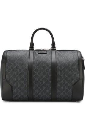 Дорожная сумка GG Supreme  | Фото №1