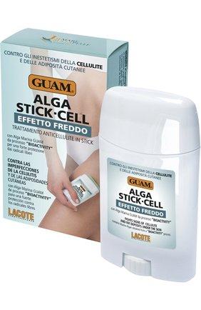 Антицеллюлитный стик с охлаждающим эффектом Alga Stick-Cell | Фото №1