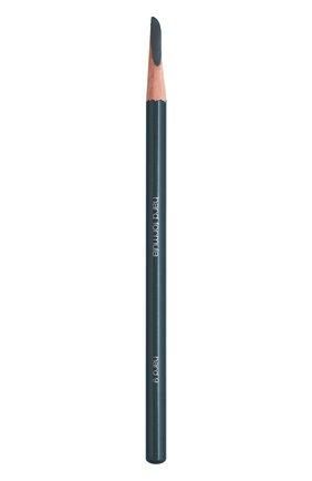 Женский карандаш для бровей hard formula h9, оттенок 15 indigo SHU UEMURA бесцветного цвета, арт. 4935421665810 | Фото 1