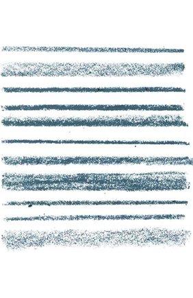 Женский карандаш для бровей hard formula h9, оттенок 15 indigo SHU UEMURA бесцветного цвета, арт. 4935421665810 | Фото 2