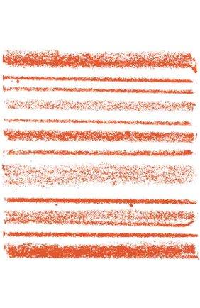 Женский карандаш для бровей hard formula h9, оттенок 1 brick orange SHU UEMURA бесцветного цвета, арт. 4935421665827 | Фото 2