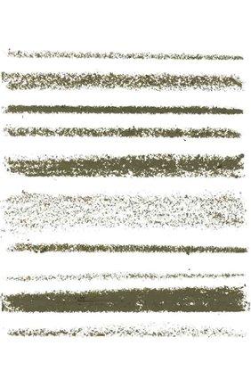 Женский карандаш для бровей hard formula h9, оттенок 14 ash green SHU UEMURA бесцветного цвета, арт. 4935421665834 | Фото 2