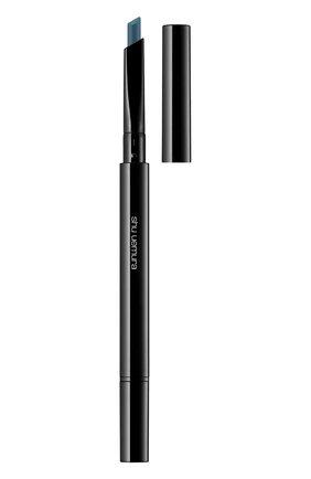 Женский механический карандаш для бровей brow:sword, оттенок indigo SHU UEMURA бесцветного цвета, арт. 4935421665865 | Фото 1