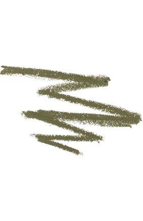 Женский механический карандаш для бровей brow:sword, оттенок ash green SHU UEMURA бесцветного цвета, арт. 4935421665889 | Фото 2