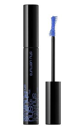 Женское тушь для бровей и ресниц brow unlimited, оттенок sky-high blue SHU UEMURA бесцветного цвета, арт. 4935421665902 | Фото 1