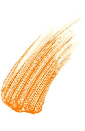 Женское тушь для бровей и ресниц brow unlimited, оттенок crashed orange SHU UEMURA бесцветного цвета, арт. 4935421665926 | Фото 2