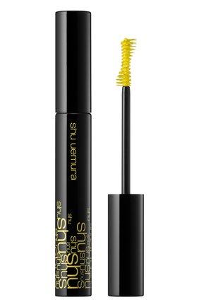 Тушь для бровей и ресниц Brow Unlimited, оттенок Spiky Yellow | Фото №1