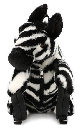 Рюкзак в виде зебры | Фото №1