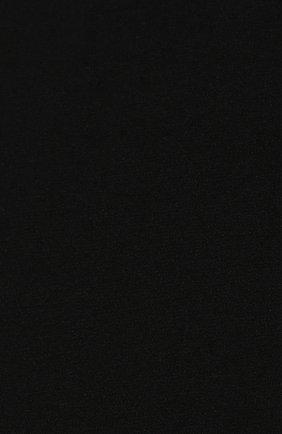 Детские колготки из микрофибры YULA черного цвета, арт. YU-11 | Фото 2