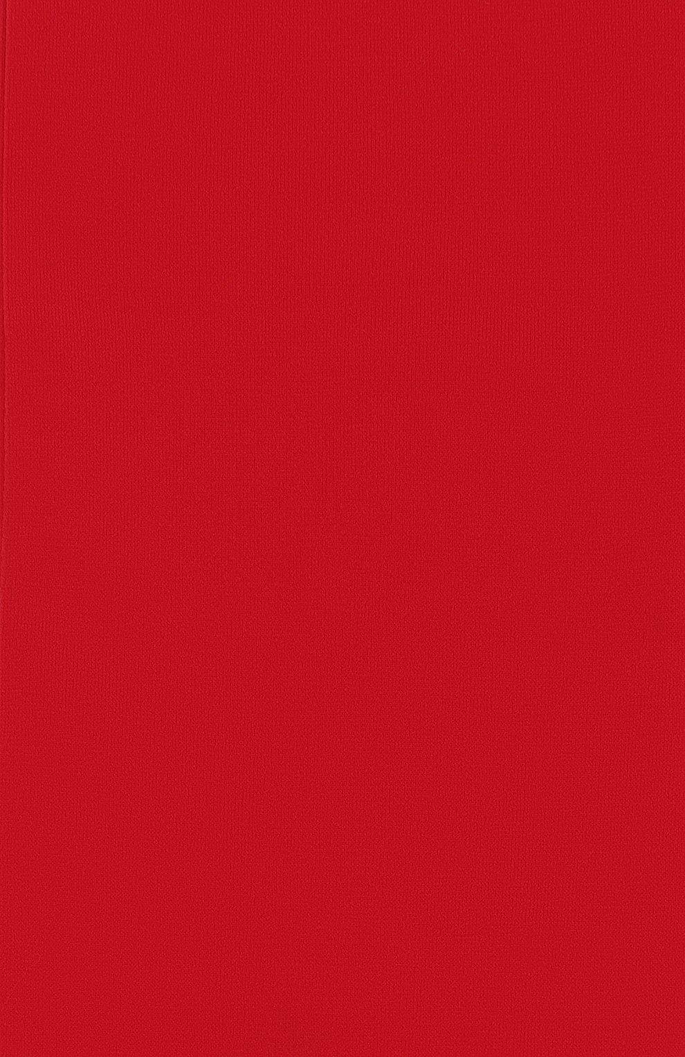 Детские колготки school collection YULA красного цвета, арт. YU-39 | Фото 2