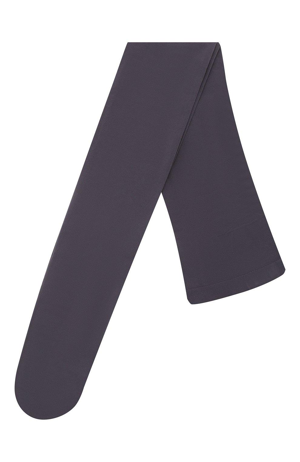 Детские колготки dance collection 30 den YULA черного цвета, арт. YU-34   Фото 1 (Материал: Текстиль, Синтетический материал; Статус проверки: Проверено, Проверена категория)